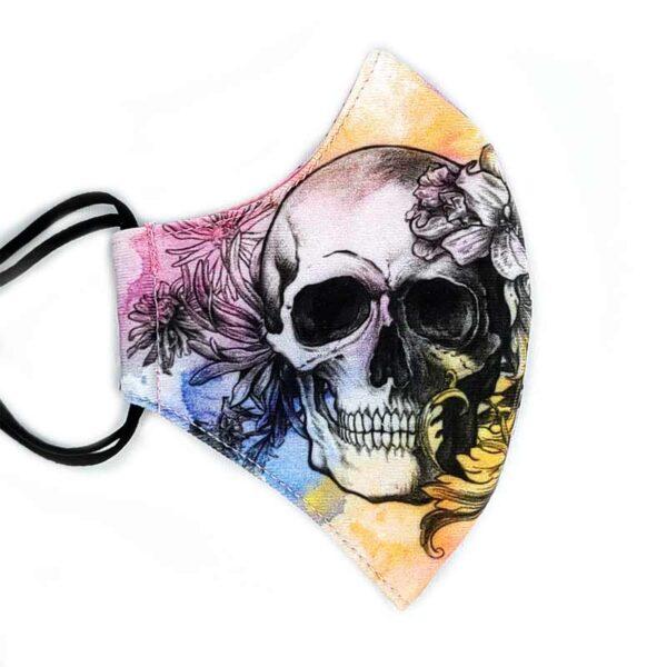 Skull Mask NovoMasks